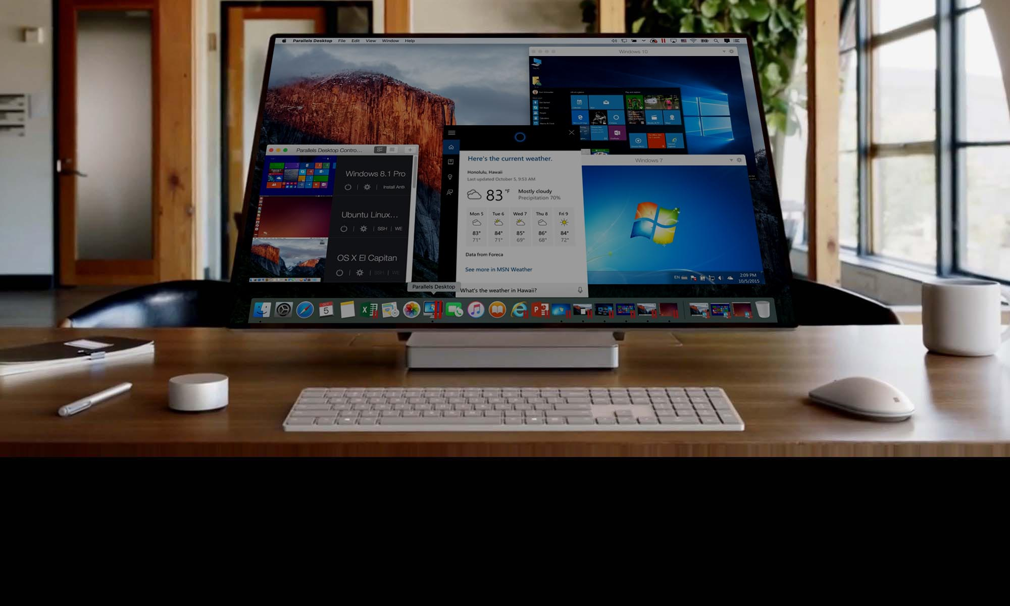 PC Hardware & Software